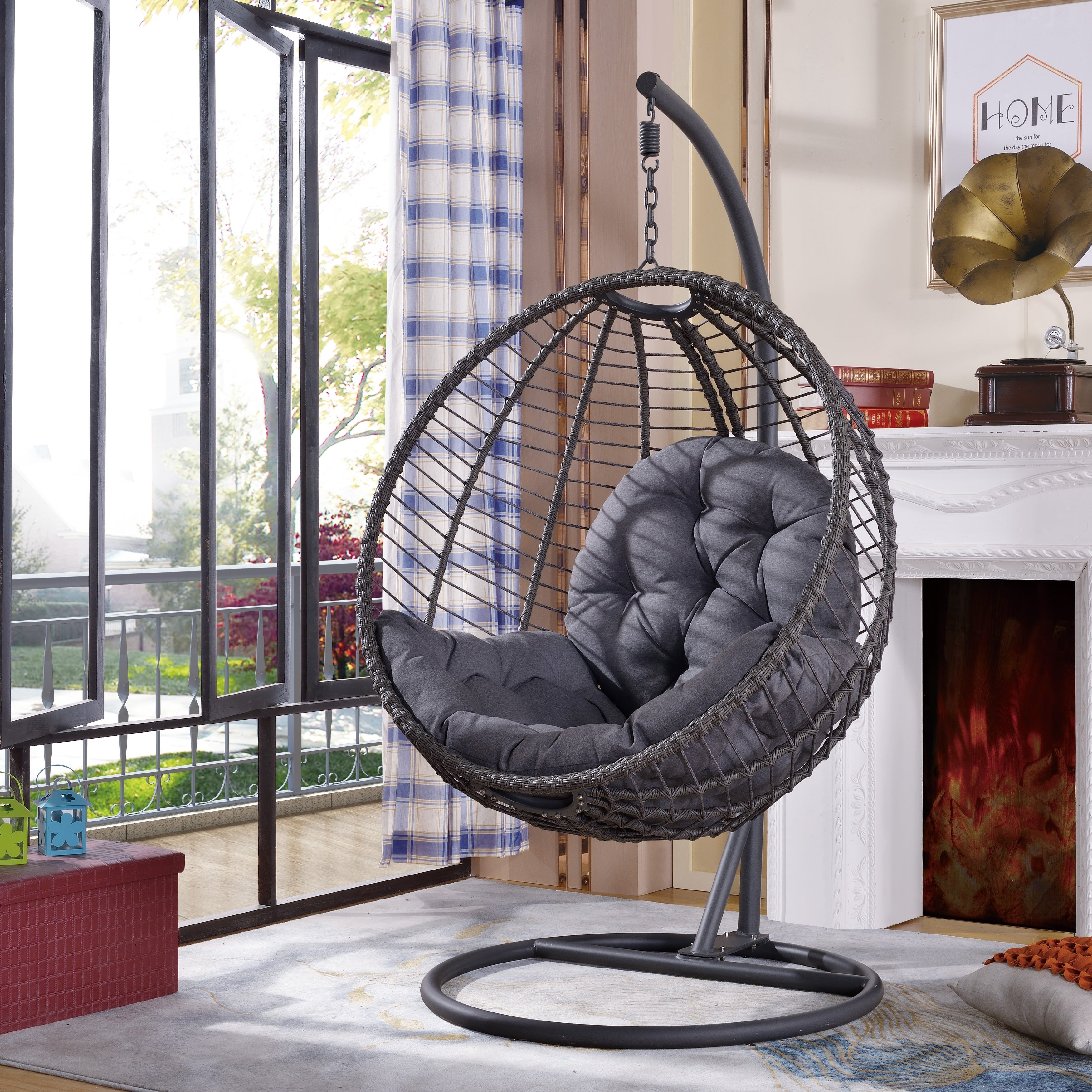 Buy Hammocks Porch Swings Online At Overstock Our Best