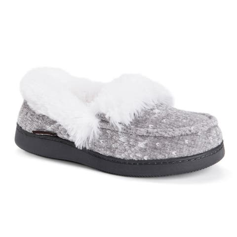 Women's Jana Moccasin Slippers