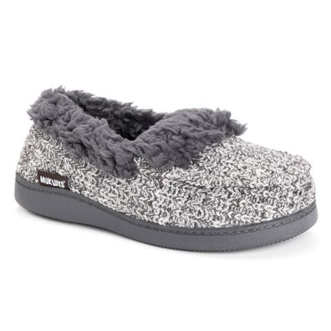Women's Anais Moccasin Slippers