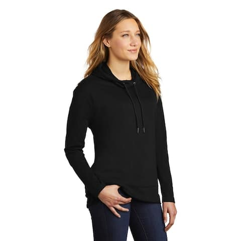 One Country United Women's Featherweight French Terry Hoodie