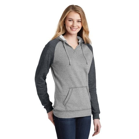 One Country United Women's Lightweight Fleece Hoodie