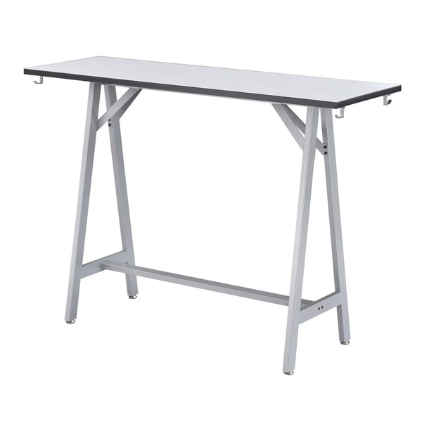 """Spark Standing-Height Teaming Table- 60""""W"""