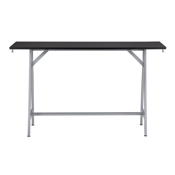 """Spark Standing-Height Teaming Table- 72"""" W"""