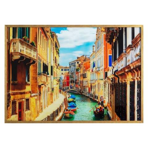 Rio Marin Canal - Multi-Color