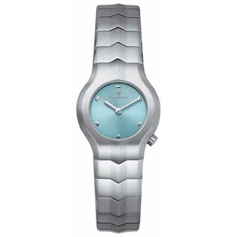 Tag Heuer Women's WAA1413.BA0761 'Alter Ego' Stainless Steel Watch