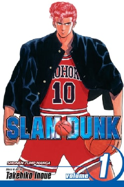 Slam Dunk 1 (Paperback)