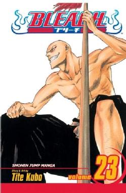 Bleach 23 (Paperback)