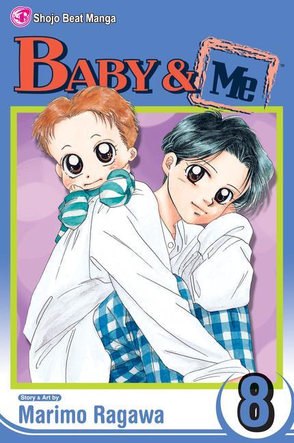 Baby & Me 8 (Paperback)
