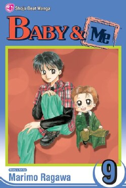 Baby & Me 9 (Paperback)