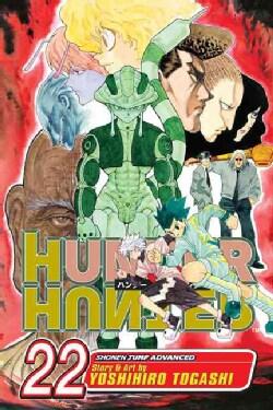 Hunter x Hunter 22 (Paperback)