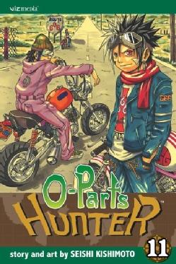 O-Parts Hunter 11 (Paperback)