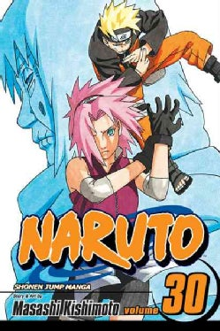 Naruto 30: Puppet Masters (Paperback)