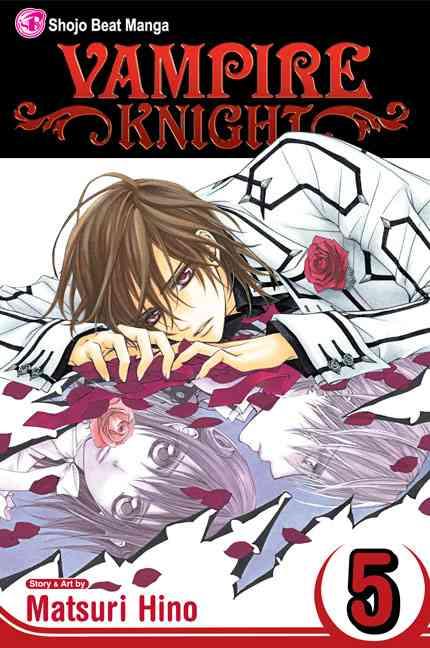Vampire Knight 5 (Paperback)