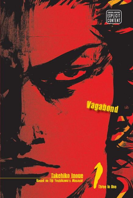 Vagabond 1: Invincible Under the Sun VIZBIG Edition (Paperback)