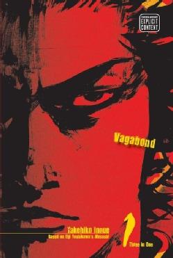 Vagabond 1: Invincible Under the Sun VIZBIG Edition (Paperback)
