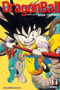 Dragon Ball 2: Vizbig Edition (Paperback)