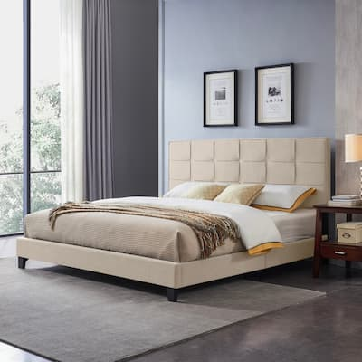 Buy King Size Black Beds Online at Overstock | Our Best ...