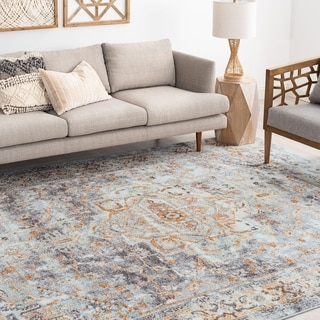 Alise Rugs Whitfield Traditional Oriental Area Rug