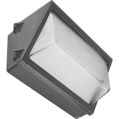 LED Wall Pack 120 Watt 4000K