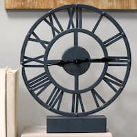 The Gray Barn Laurie Table Clock