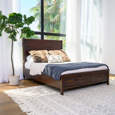 Mid-Century Modern Bedroom Furniture | Find Great Furniture ...