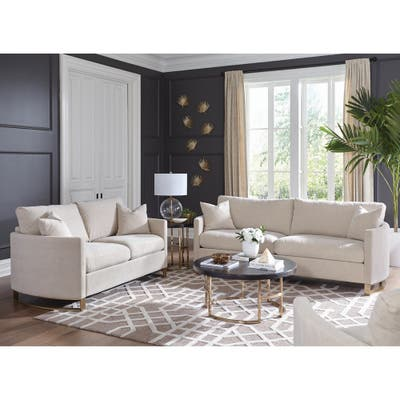 Buy Beige Living Room Furniture Sets Online at Overstock ...