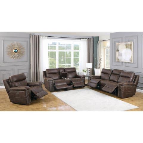 Copper Grove Medemblik Cushion-back Sofa