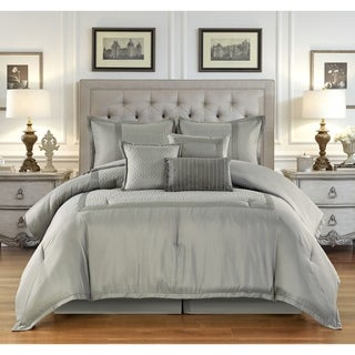 Link to Grand Avenue Cairo 7-Piece Comforter Set Similar Items in Comforter Sets