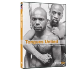 Tongues Untied (DVD)