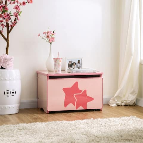 Copper Grove Spittal Square Pink Toybox