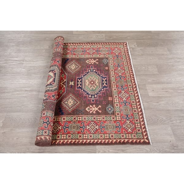Oriental Carpet Hand Knotted Wool