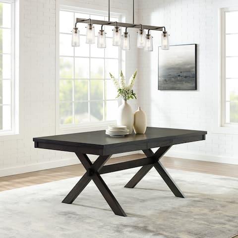 Hayden Dining Table Slate