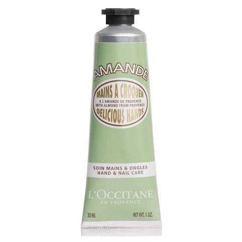 L'Occitane Almond Delicious Hands 1-ounce Hand & Nail Care - N/A