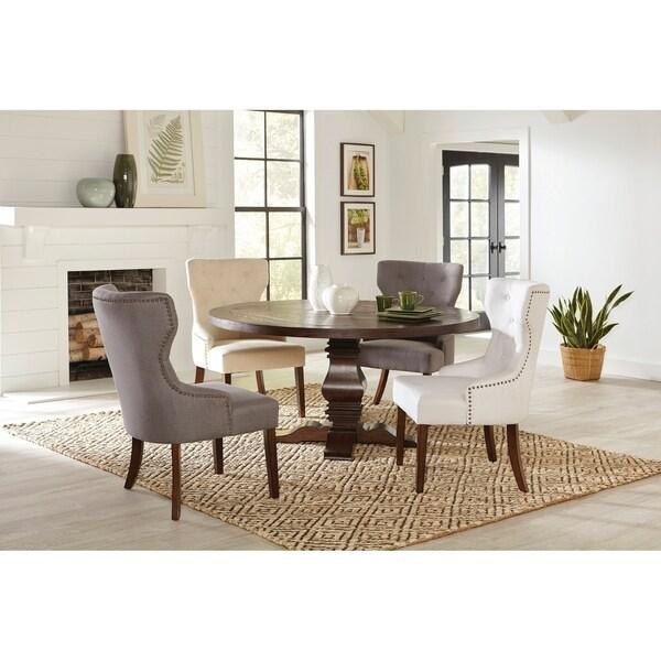 Francia 5-piece Upholstered Dining Set