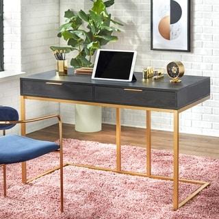 Link to Lifestorey Thayer Desk Similar Items in Desks & Computer Tables