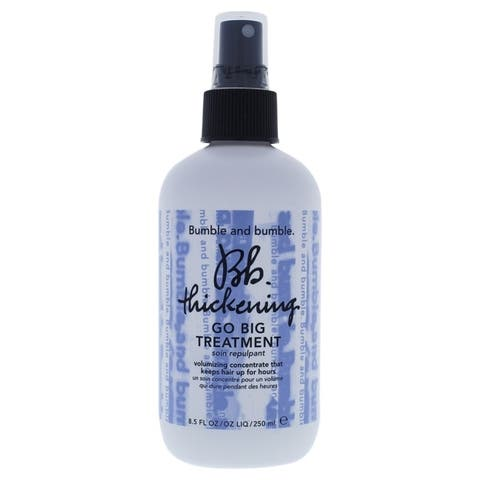 Bumble and bumble Bb.Thickening Go Big Treatment 8.5 oz