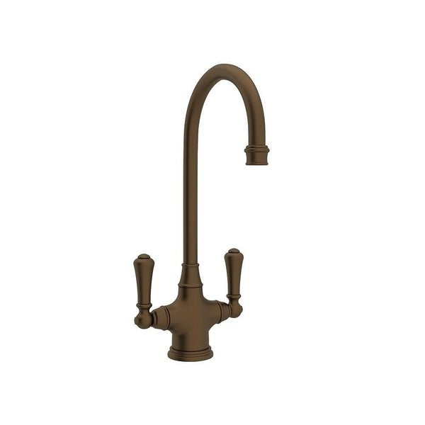 Rohl U.4711EB-2 Perrin and Rowe Bar Faucet. Opens flyout.