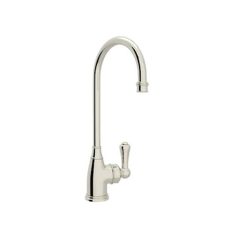Rohl U.4700PN-2 Perrin and Rowe Bar Faucet