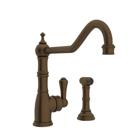 Rohl U.4747EB-2 Perrin and Rowe Kitchen Faucet