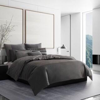 Vera Wang Shadow Stripe Decorative Throw Pillows