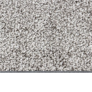 Berkshire Modern Collection DIY Carpet Tile Concrete 24 x 24