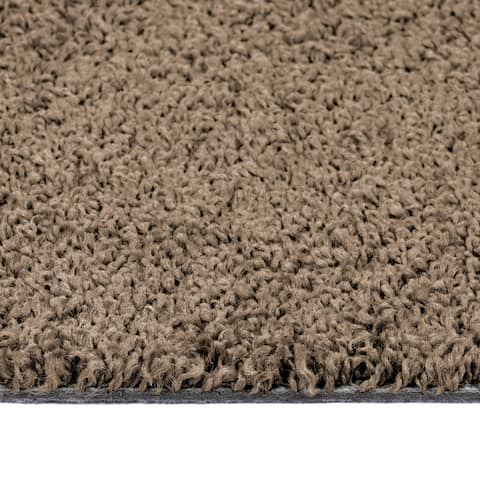 Berkshire Mid-Century Collection DIY Carpet Tile Bourbon 24x24