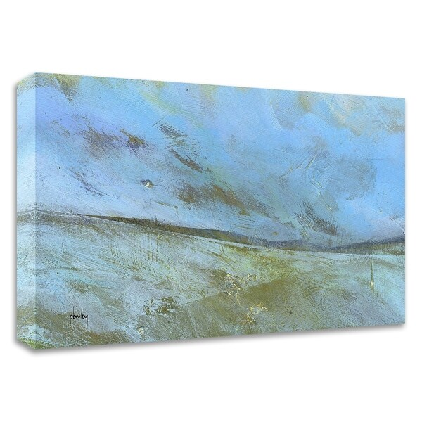 """""""November Moor"""" by Paul Bailey, Print on Canvas, Ready to Hang"""