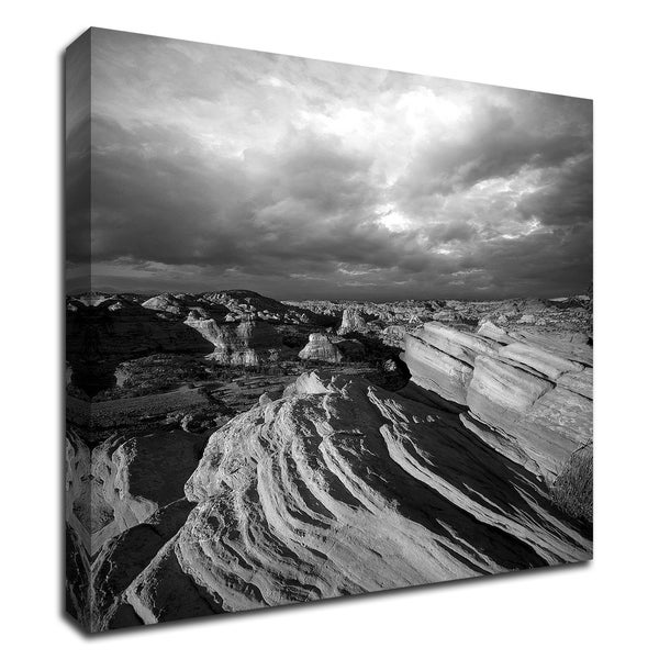 """""""Canyon View"""" by PhotoINC Studio, Print on Canvas, Ready to Hang"""