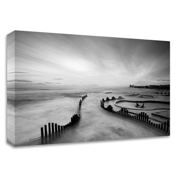 """Mist"" by PhotoINC Studio, Print on Canvas, Ready to Hang"