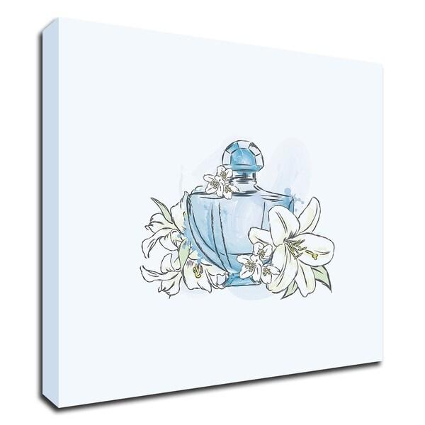 """Perfume II"" by Incado, Print on Canvas, Ready to Hang"