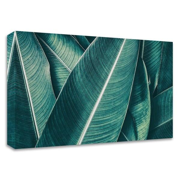 """Banana"" by PhotoINC Studio, Print on Canvas, Ready to Hang"