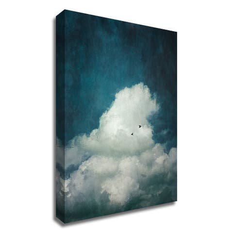 """""""The Cloud"""" by Dirk Wustenhagen, Print on Canvas, Ready to Hang"""
