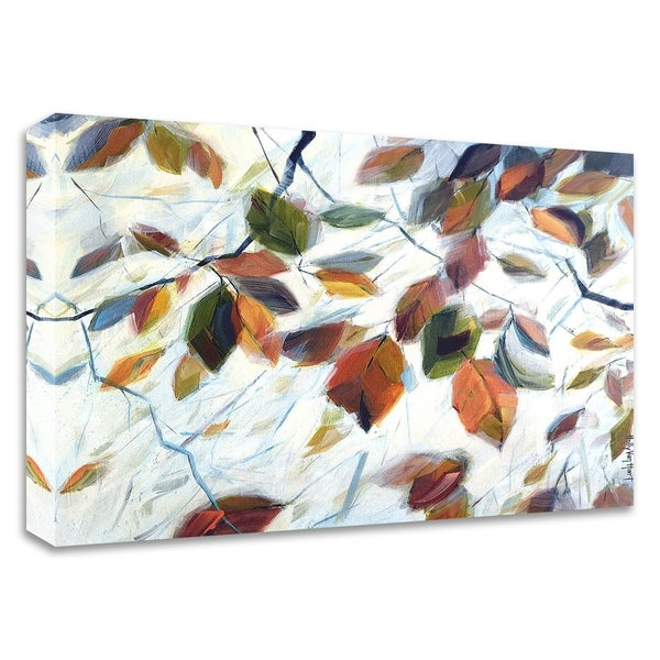 """""""Breath of Autumn"""" by Holly Van Hart, Print on Canvas, Ready to Hang"""