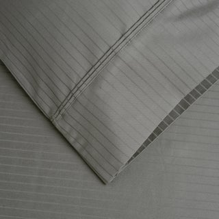 Superior Egyptian Cotton 1000 Thread Count Stripe Deep Pocket Sheet Set (More options available)